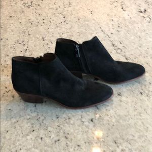 ‼️Never Worn‼️ Sam Edelman booties
